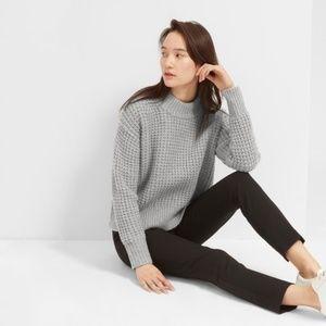 Everlane Gray Sweater